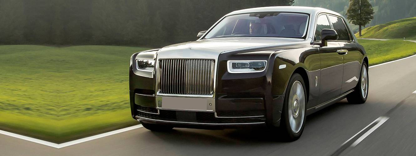 Rolls Royce Repair & Service
