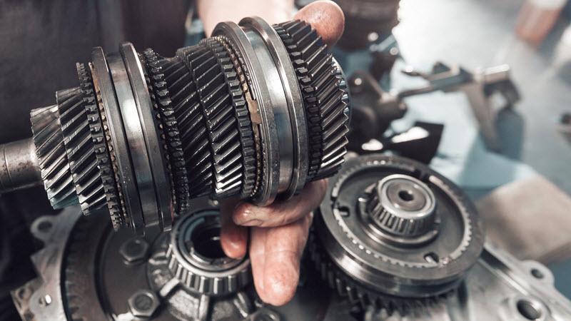 Car Automatic Transmission Issues Fix