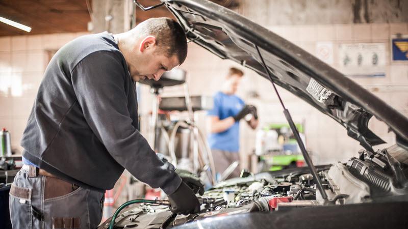 BMW Lifter Ticking Repair